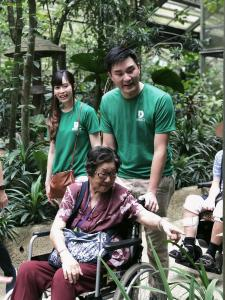 6th october 2018 jurong bird park 2
